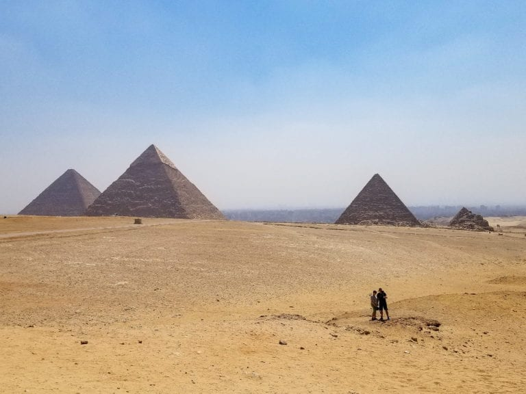 Is Egypt is Safe for Solo Female Travelers?