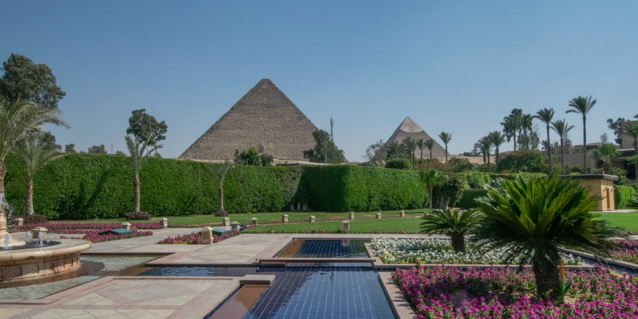 Ode to Egypt – Is It Still a Must See Destination?