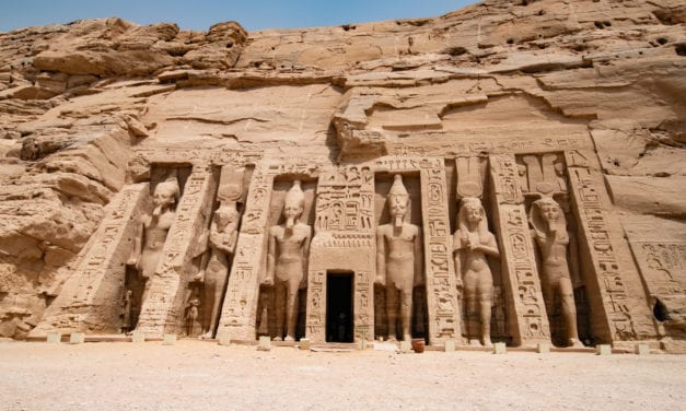 Abu Simbel Tours: What You Need to Know