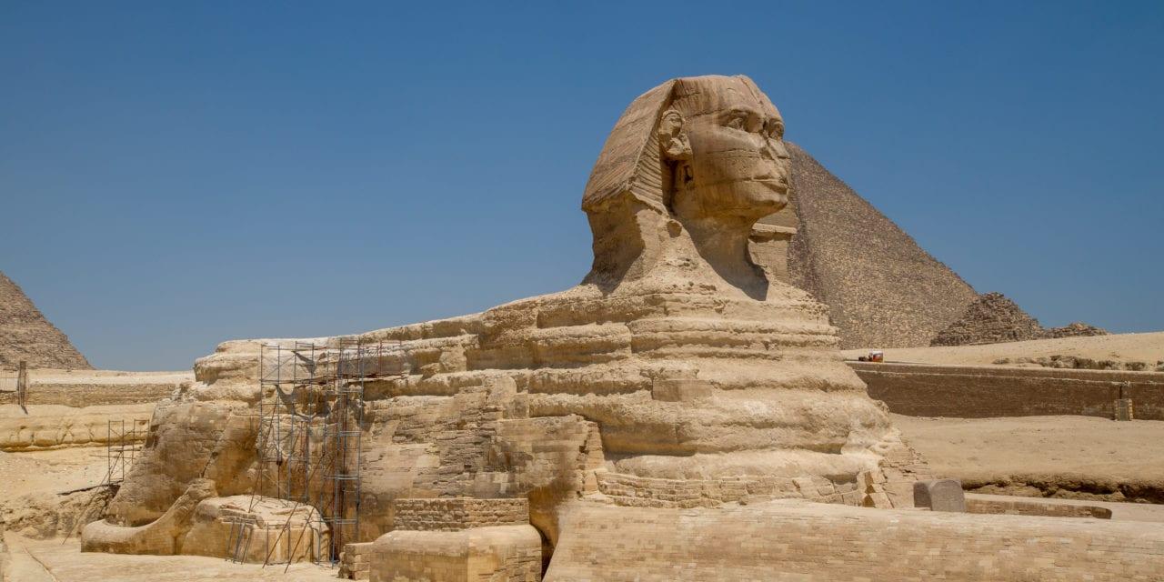Egypt Case Study