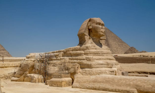 All the Ancient Egypt History Needed to Plan an Egyptian Vacation
