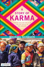 A Story of Karma bookcover