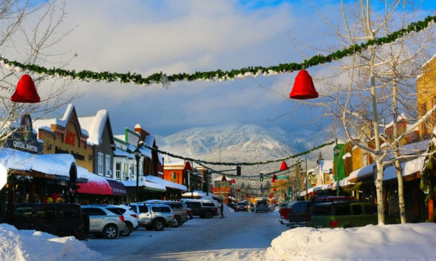 The Best Things to do in Whitefish Montana for Every Season