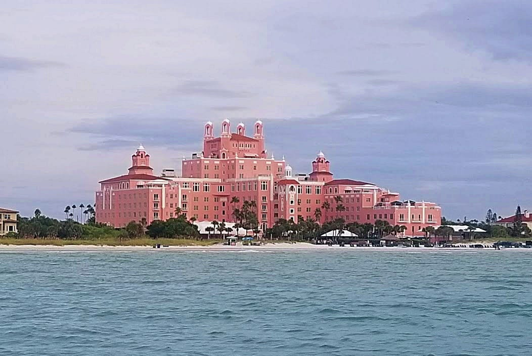 Don CeSar Hotel St. Pete Beach