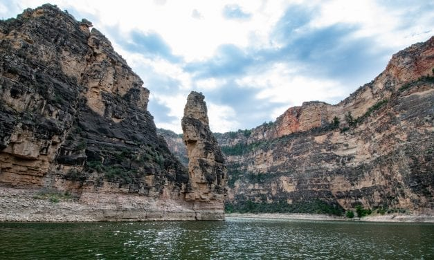 A Dozen Facts About Bighorn Canyon That Will BLOW Your Mind