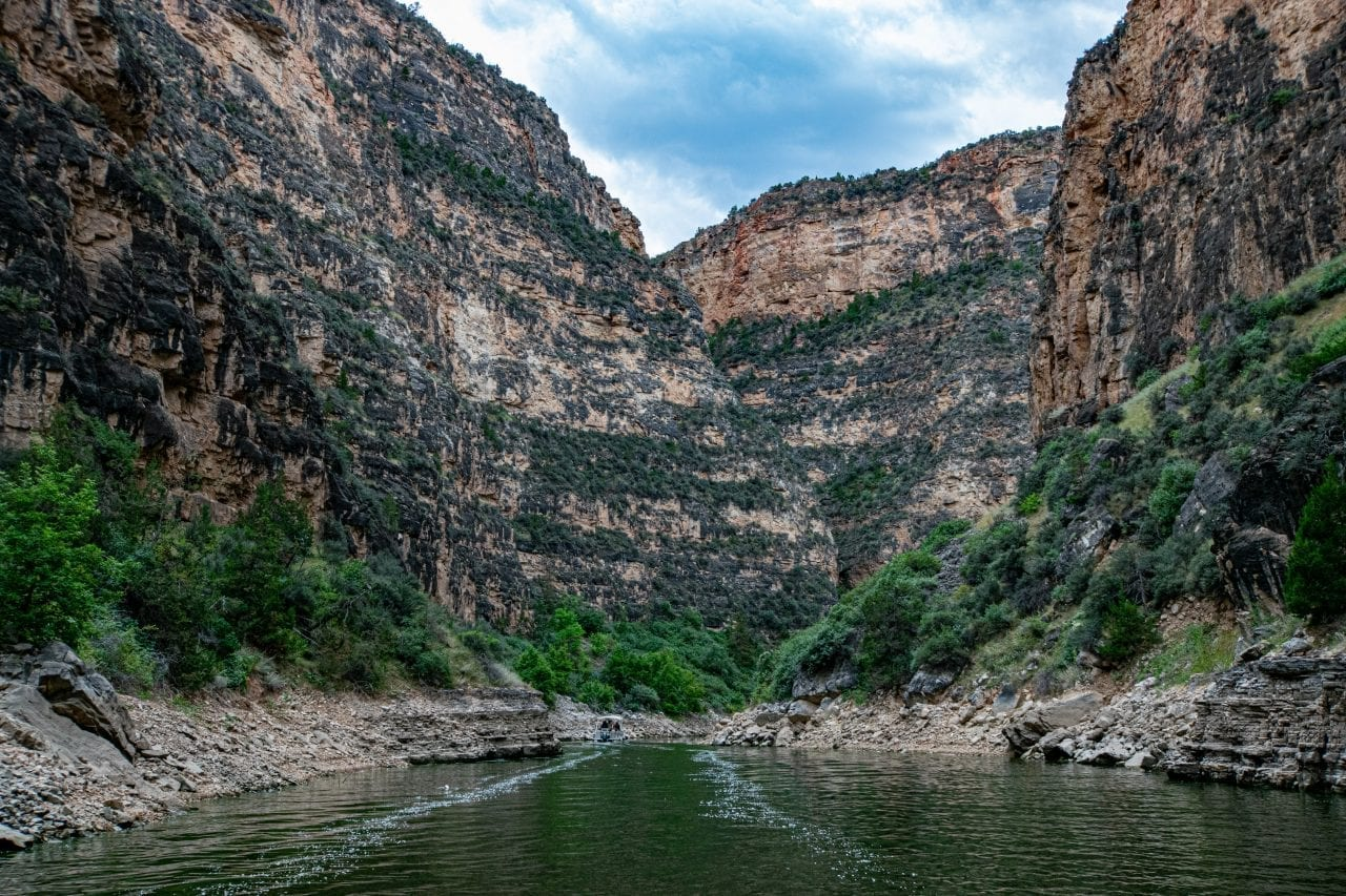 11 - Black Canyon