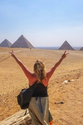 Is Egypt Safe for Solo Female Travelers?