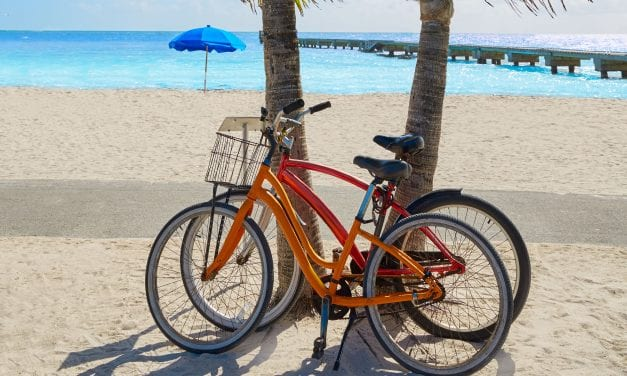 Biking in Key West – 6 Routes You Need to Know