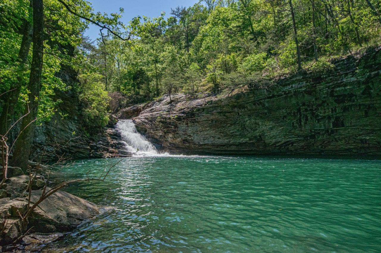 The Beautiful Lula Lake