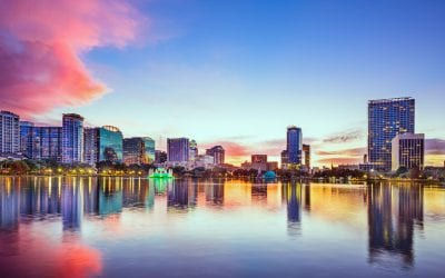 19 Incredibly Romantic Things to Do in Orlando
