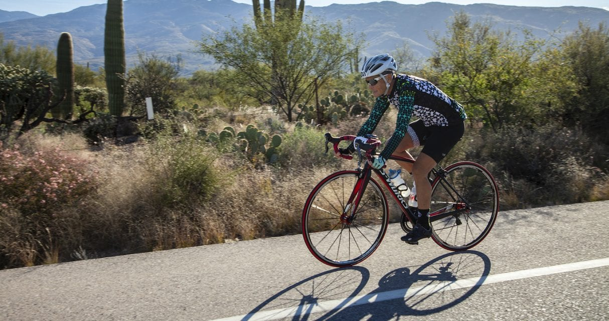 Tucson Cycling – The Local's Guide to Road Riding in the Old Pueblo