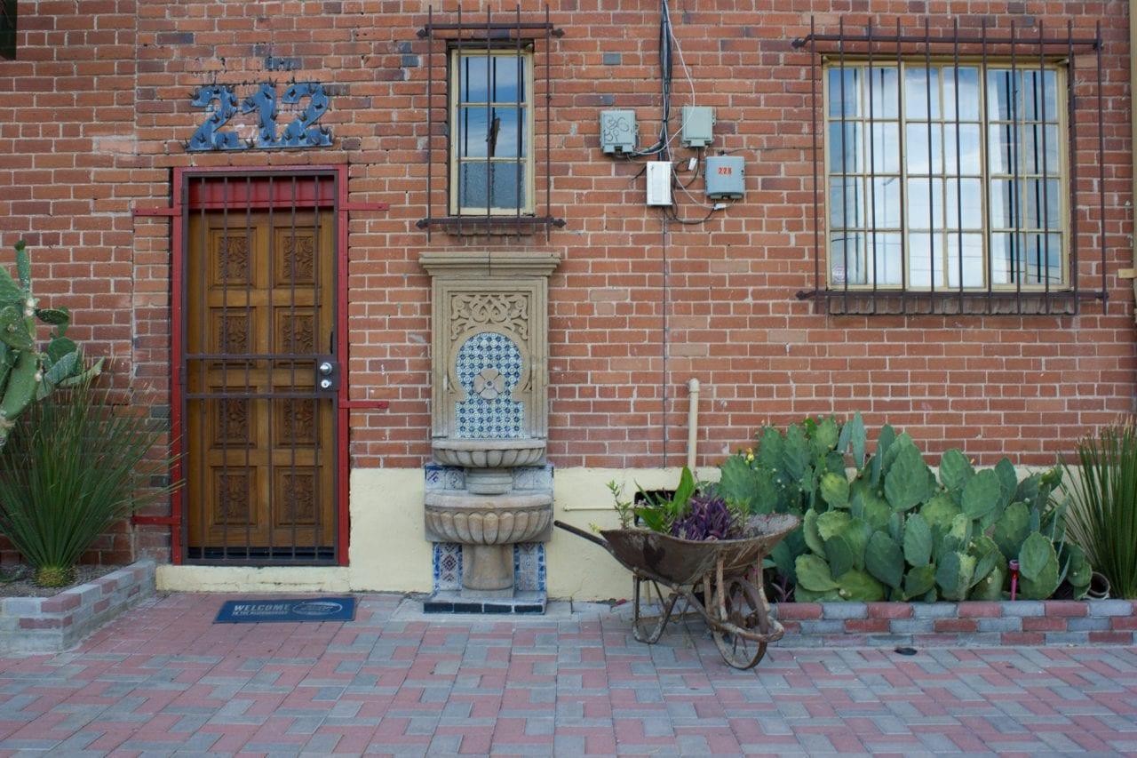 Lost Barrio via Visit Tucson