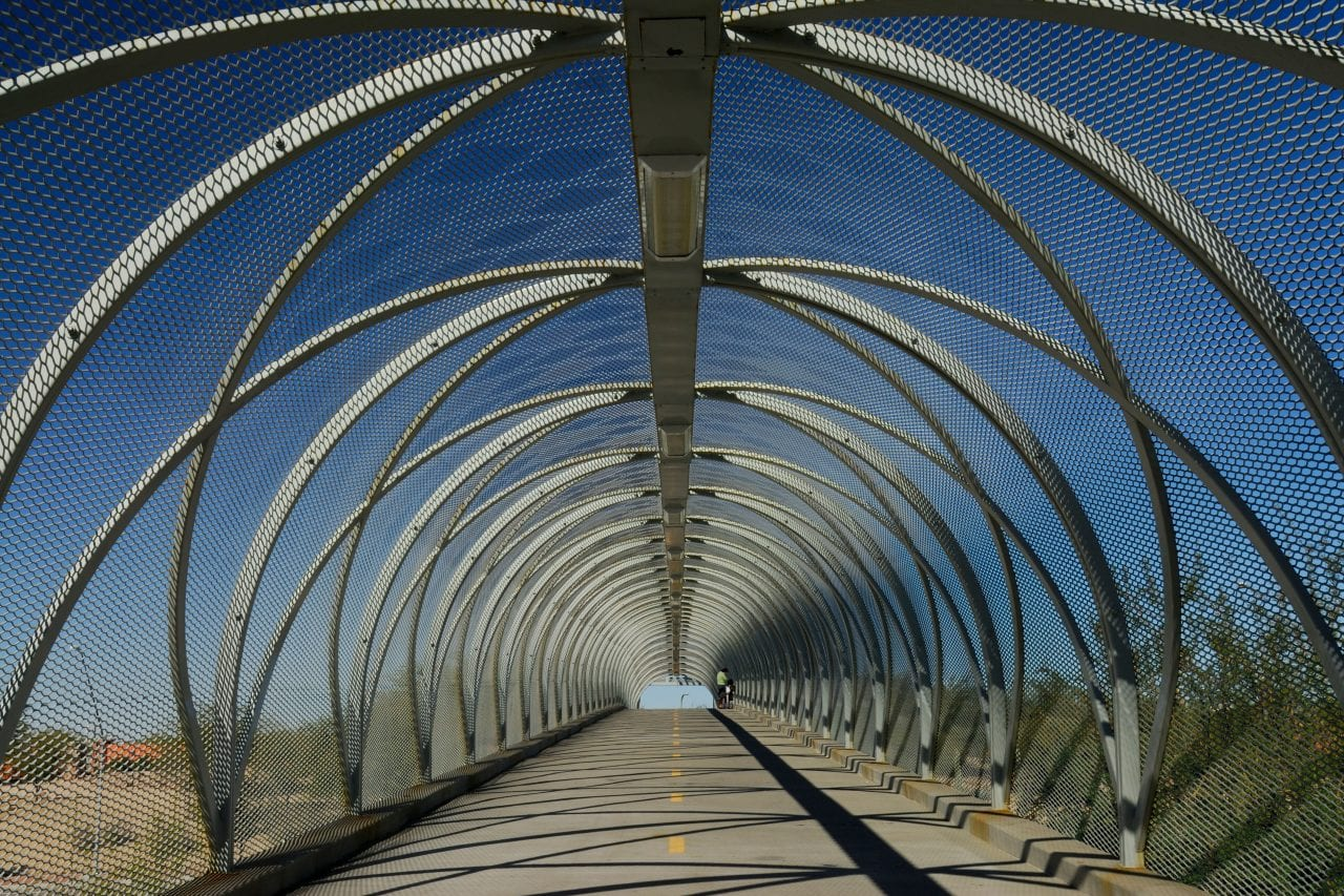 Rattlesnake Bridge via Canva
