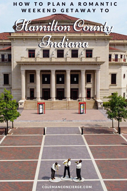Arts Center Carmel Indiana