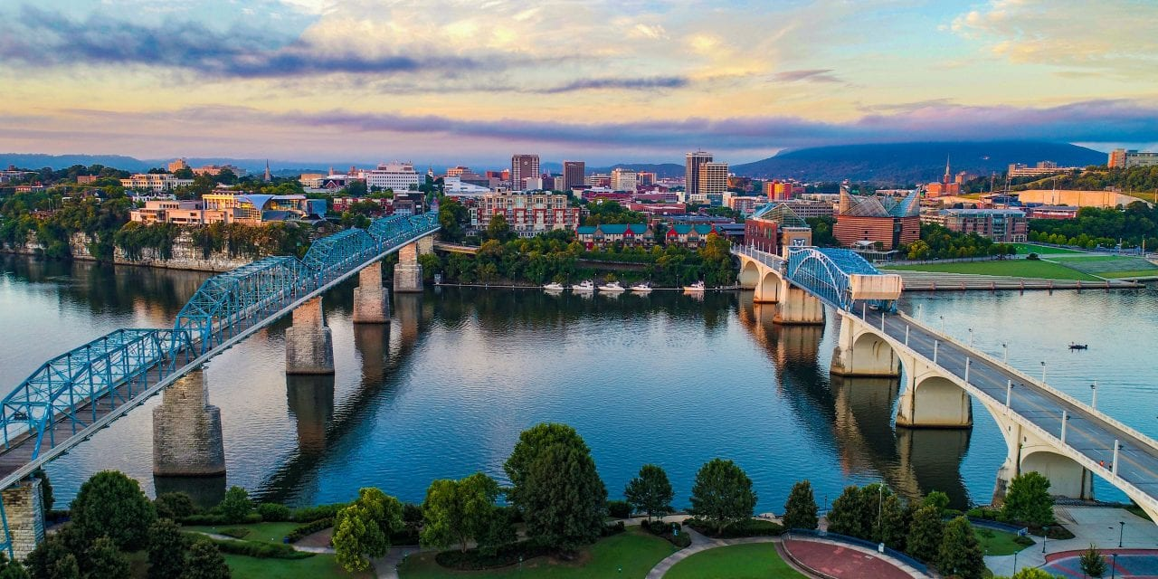 Seven Amazing Airbnbs in Chattanooga You Have to See to Believe