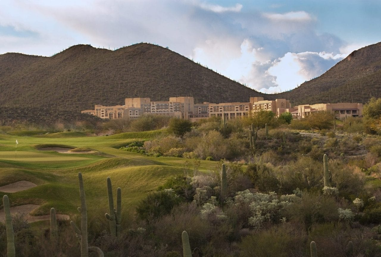 JW Marriott Tucson Starr Pass Resort and Spa 1_Photo Courtesy of JW Marriott Tucson Starr Pass Resort and Spa