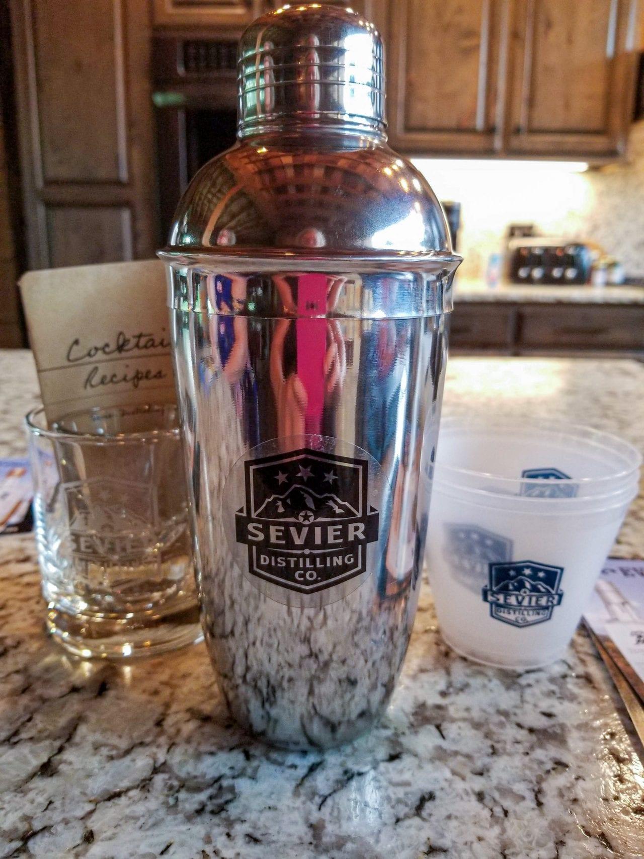 Sevier Distilling Company Spirit Tour