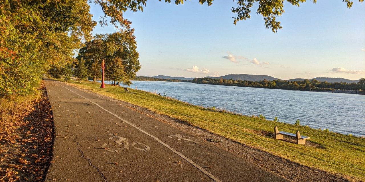 Local's Guide to Bike Trails in Huntsville Alabama