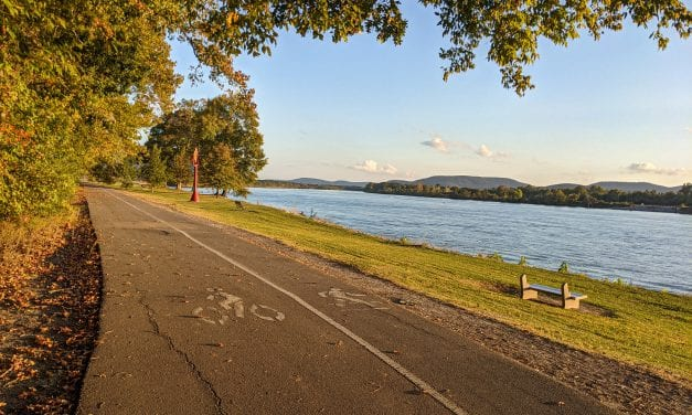 Local's Guide to Bike Trails in Huntsville Alabama