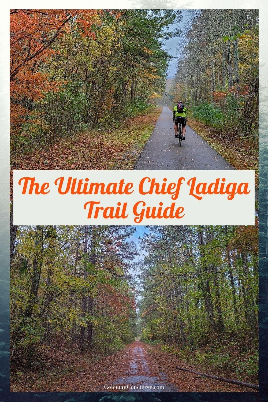 Chief Ladiga Trail Alabama