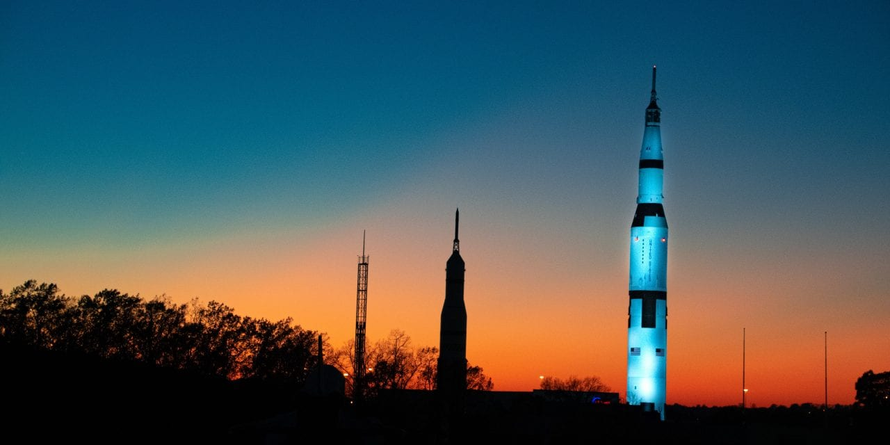Huntsville Marriott Space and Rocket Center – Your Tranquility Base to Explore Space