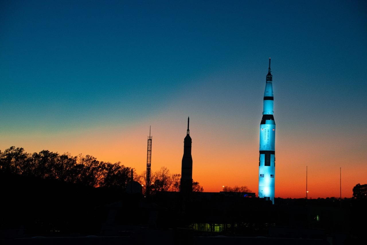 Huntsville Marriott Space and Rocket Center - Your Tranquility Base to Explore Space