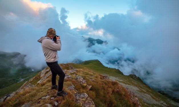 7 Tips For Taking Amazing Travel Photographs