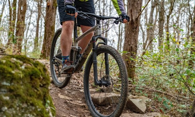Why the Trek Top Fuel is the Best Downcountry Bike For Me