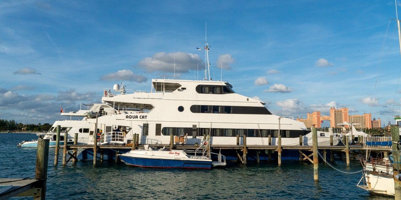 Concierge Review of All Star Liveaboard's Aqua Cat Dive Boat
