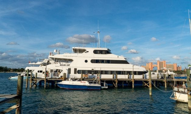 Concierge Review of All Star Liveaboard's Aqua Cat Dive Boat