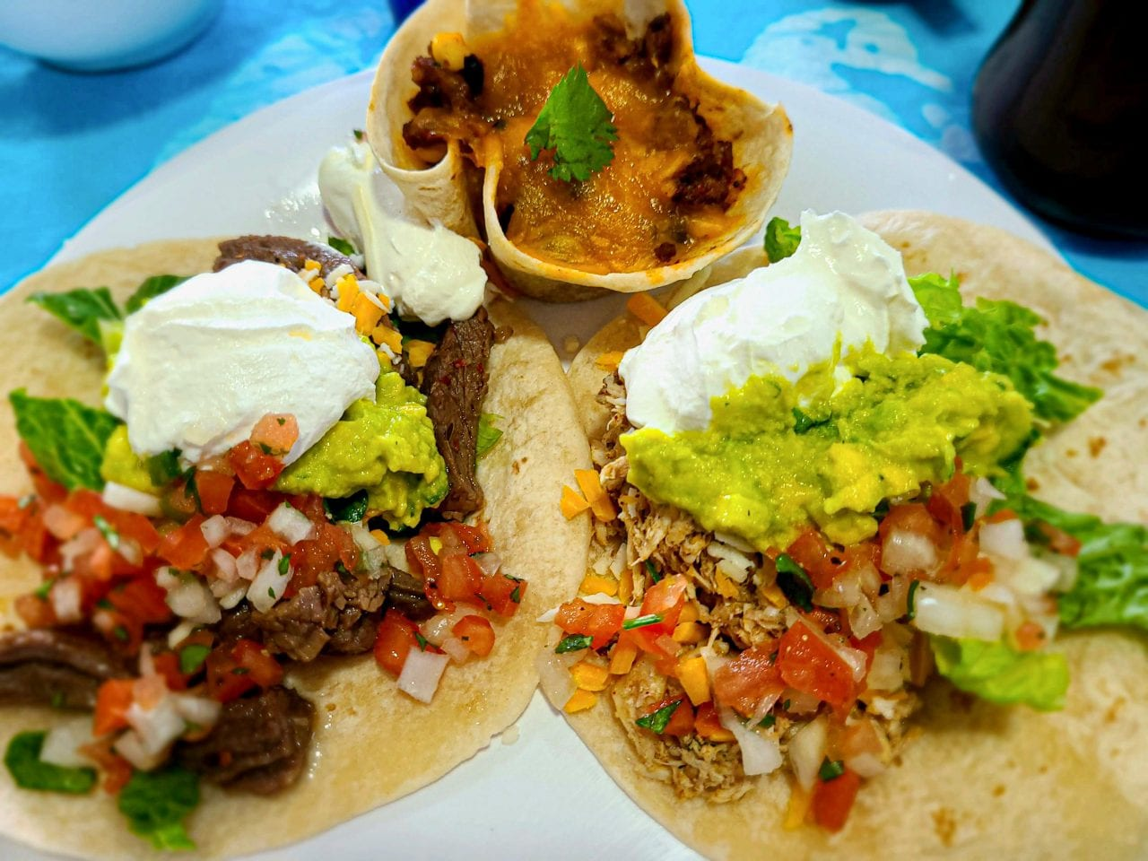 Delectable delights on Taco Tuesday