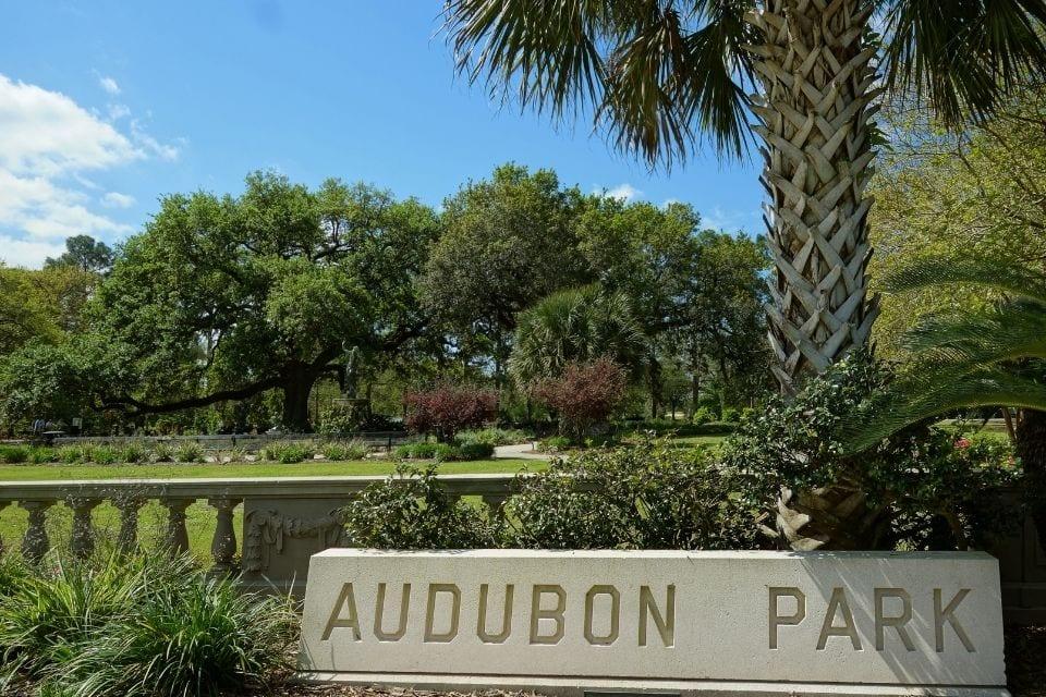 Audubon Park New Orleans via Canva-2