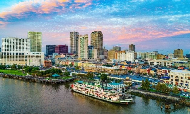Concierge Guide for Biking in New Orleans