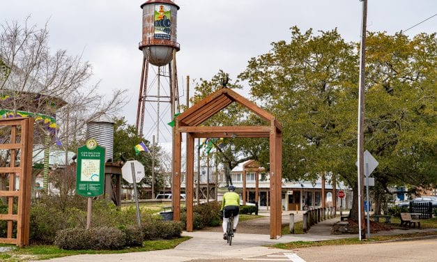 Biking the Tammany Trace Trail – A Concierge Guide