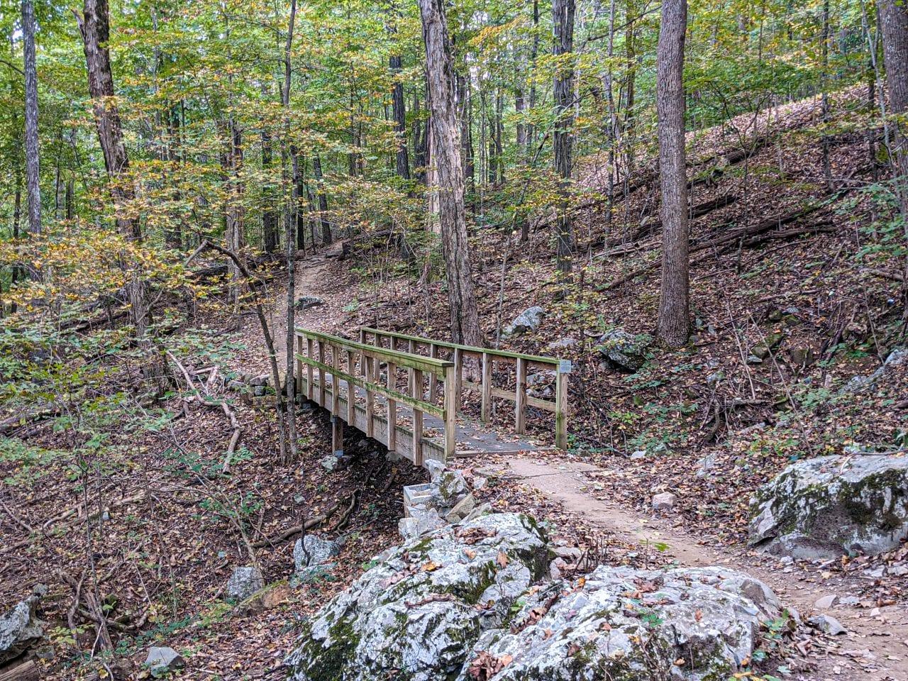 Bankhead Trail