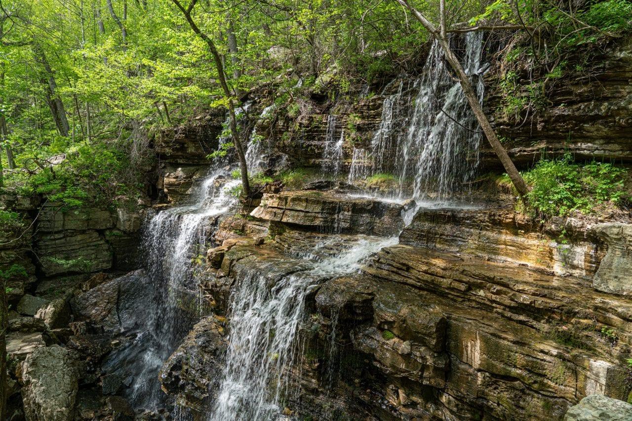 Bethel Spring Nature Preserve Huntsville-7