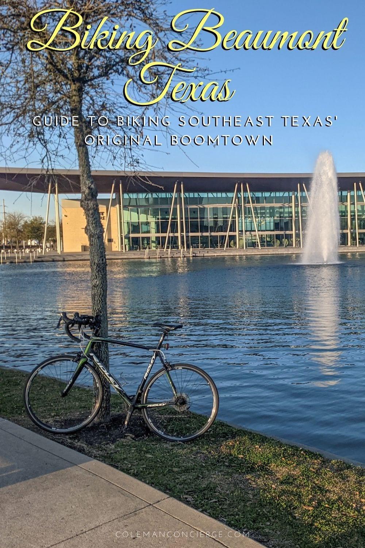 Downtown event center Beaumont Texas