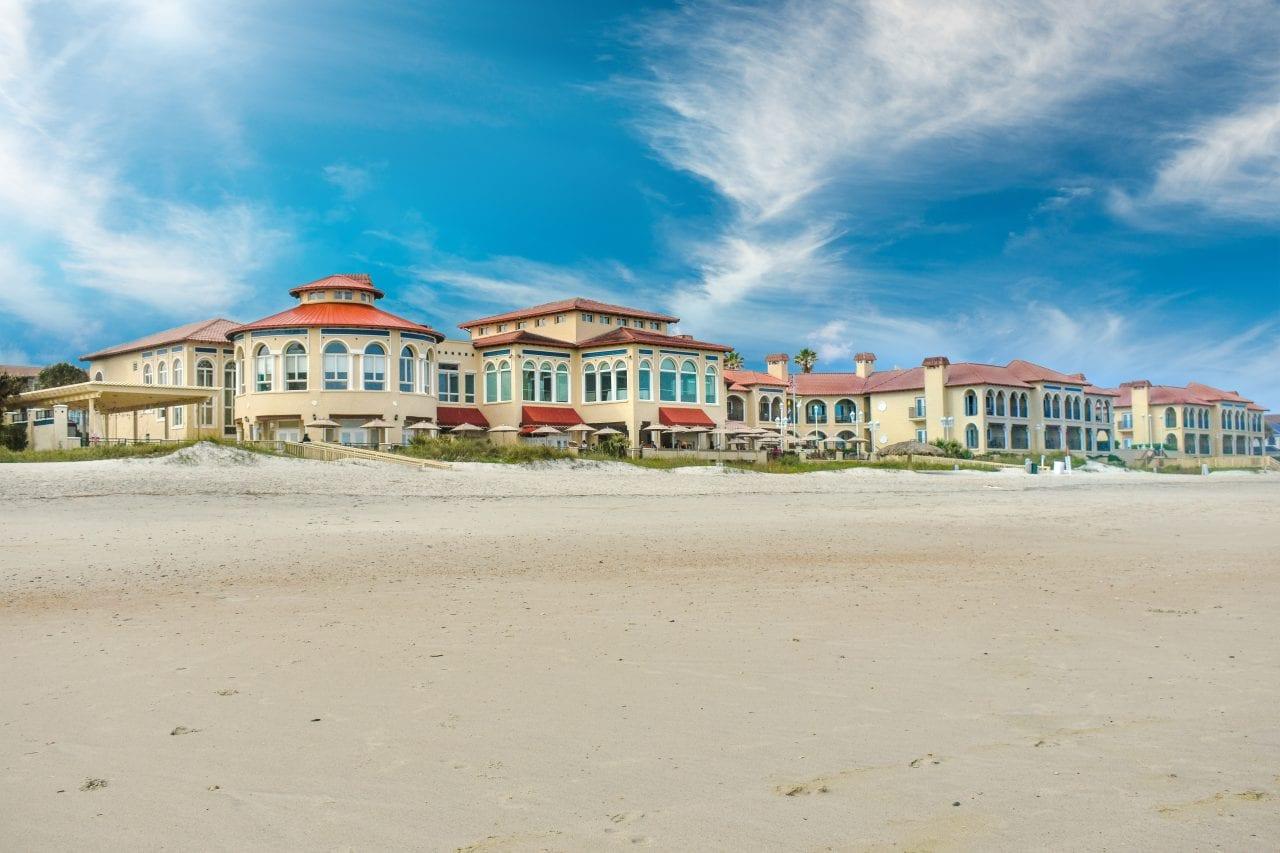 Exterior Lodge & Club Ponte Vedra Beach