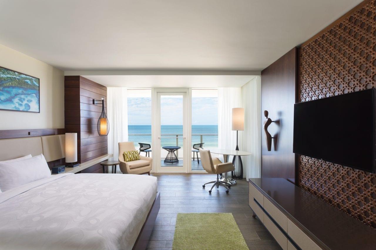 Room JW Marriott Marco Island Beach Resort