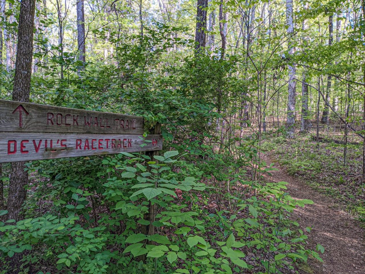 Wade Mountain Huntsville