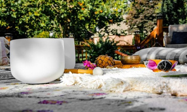 Plant-Based Medicine Retreats – A Candid Interview With the Founder of Behold Retreats