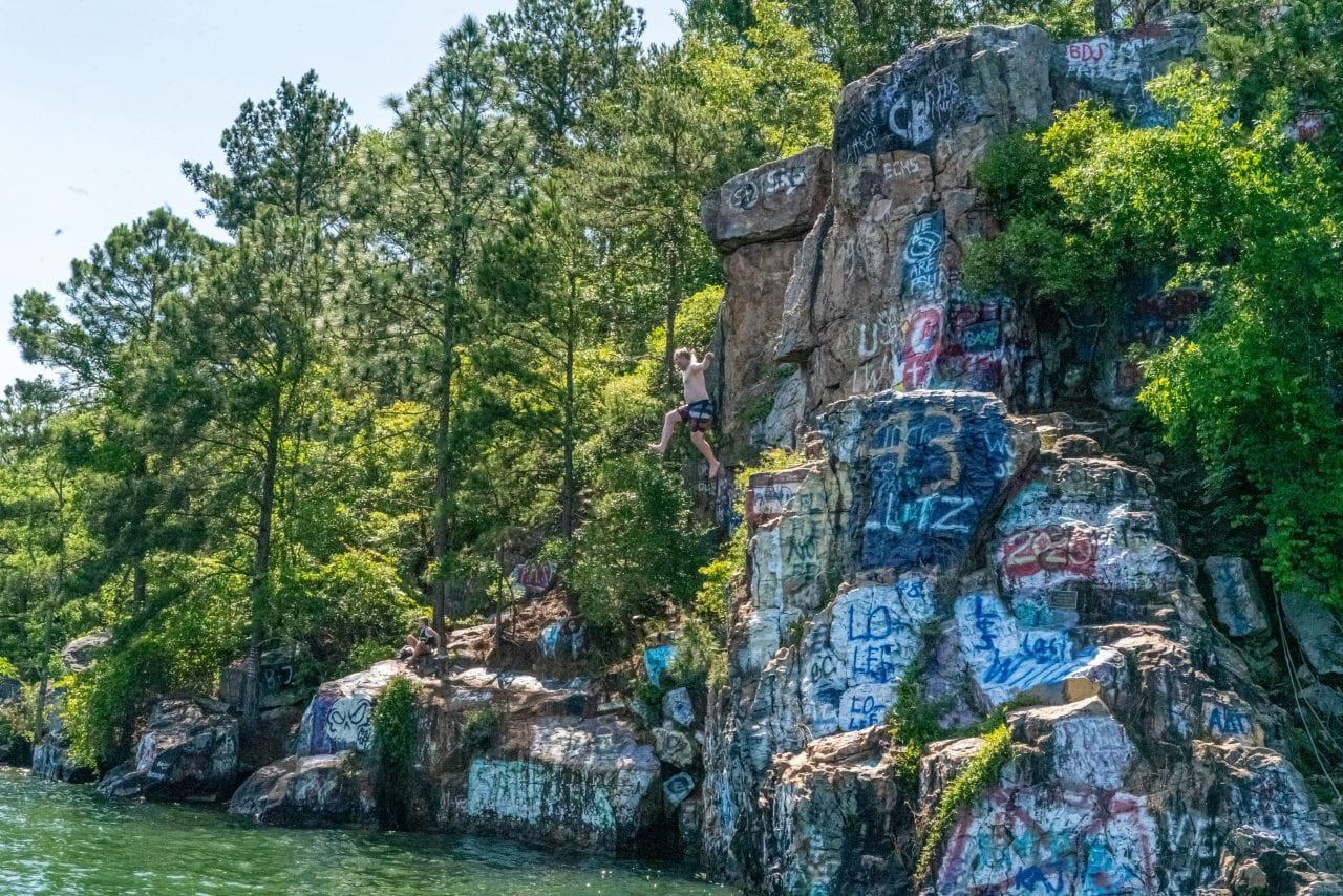 Chimney Rock on Lake Martin-2