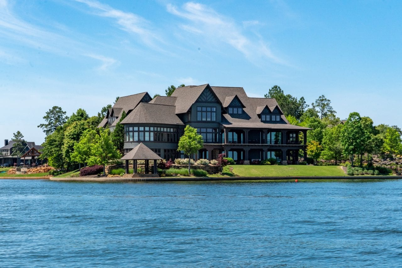 Lake Martin Boat Tour-8