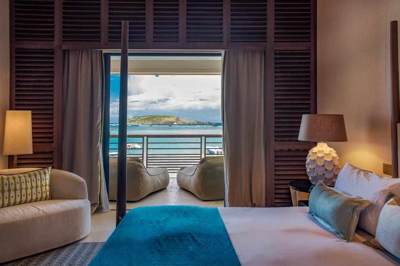 Le Barthélemy Hotel & Spa - La Plage Suite6@LaurentBenoit via Le Barthelemy Hotel & Spa
