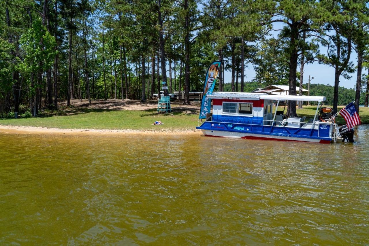 Peanut Point Lake Martin_-2