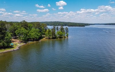 Boating Lake Martin Alabama- The Complete Guide