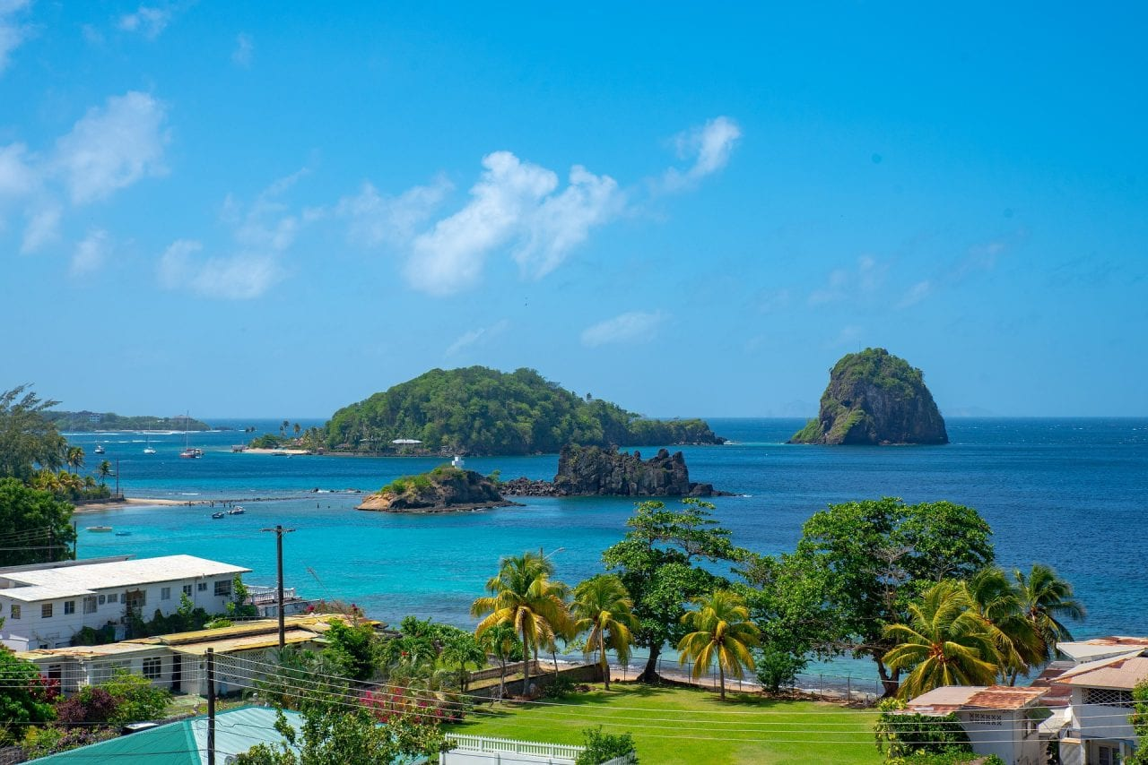 st-vincent-and-the-grenadines-Young Island Resort Image by Ernie A. Stephens from Pixabay