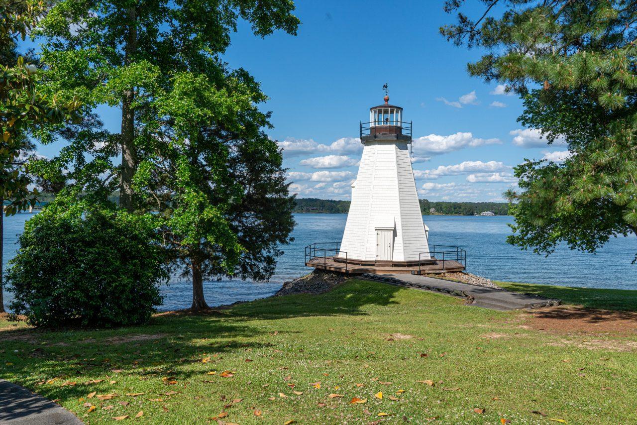 Children's Harbor Lighthouse