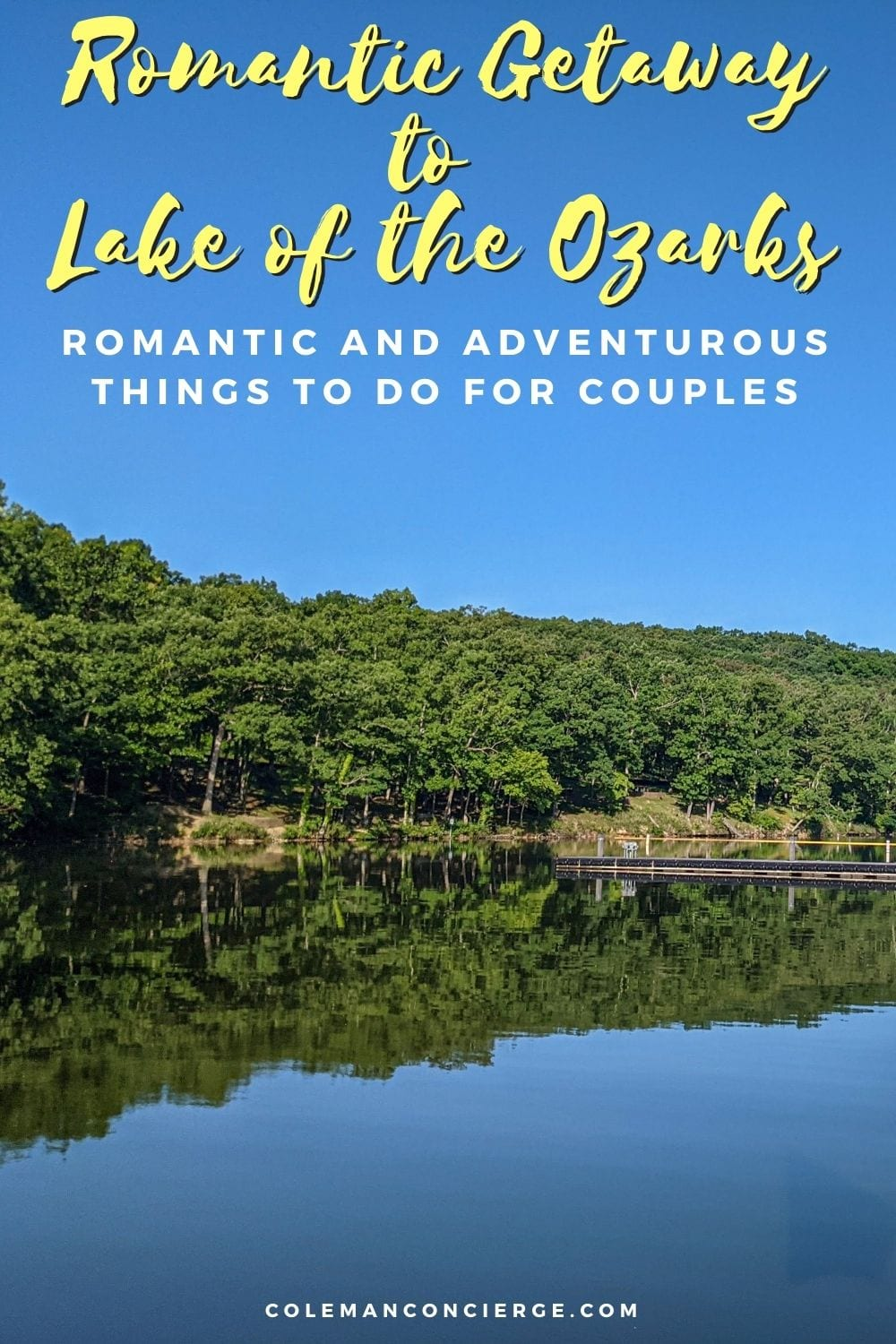 Lake of the Ozarks State Park