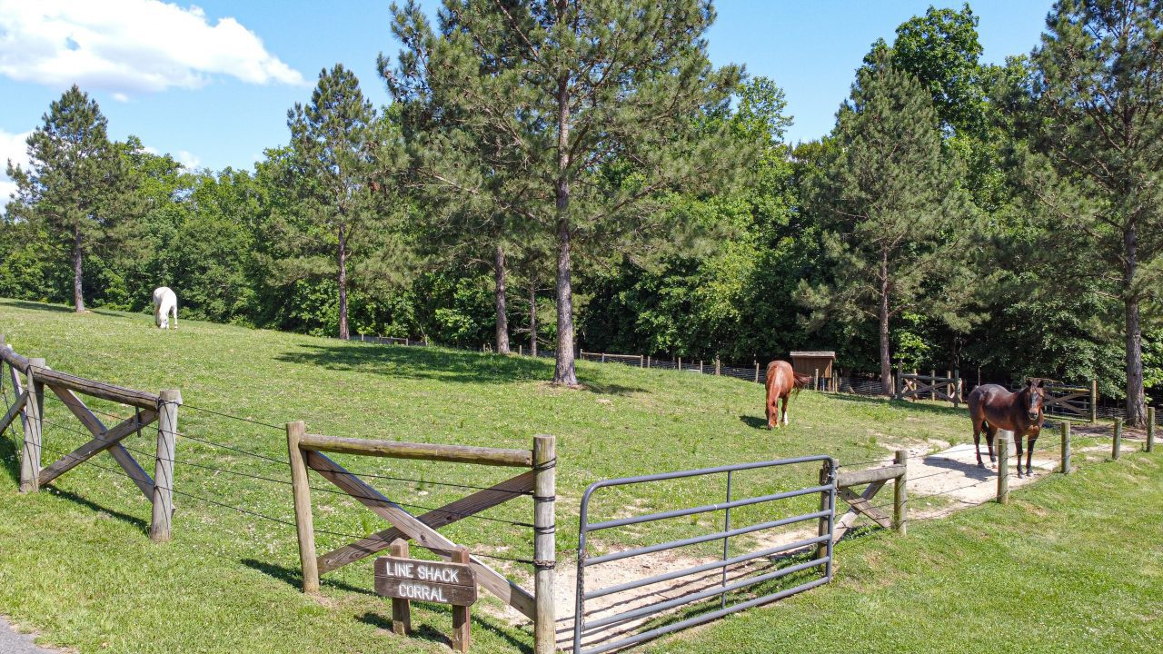 Pastures at the Stables